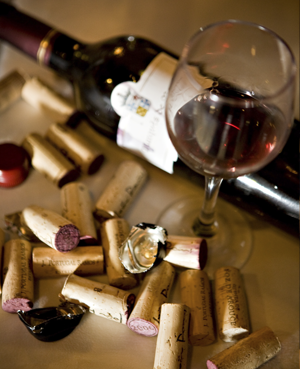 Wines and Portos of Portugal