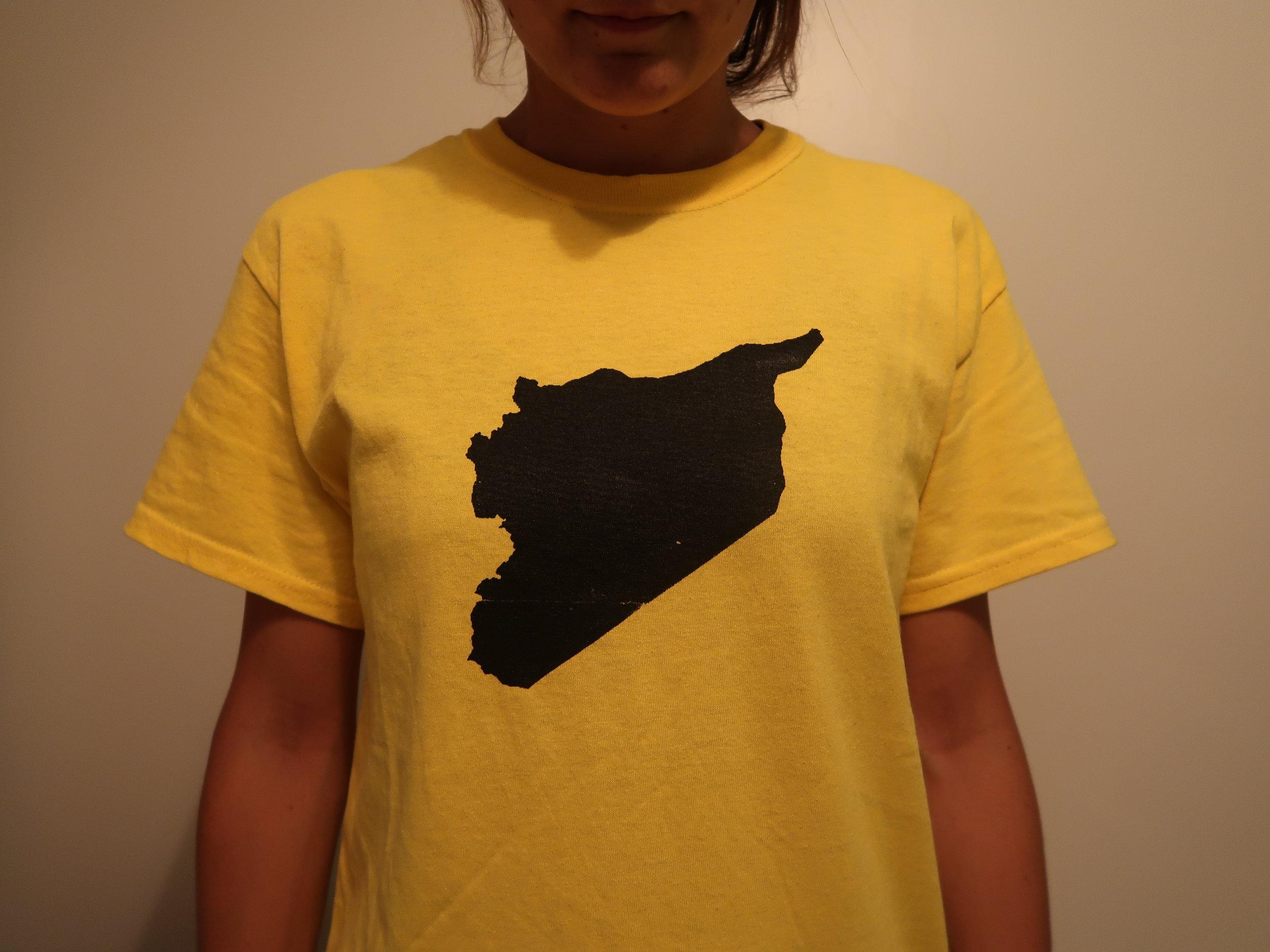Day 140: Syrian Arab Republic