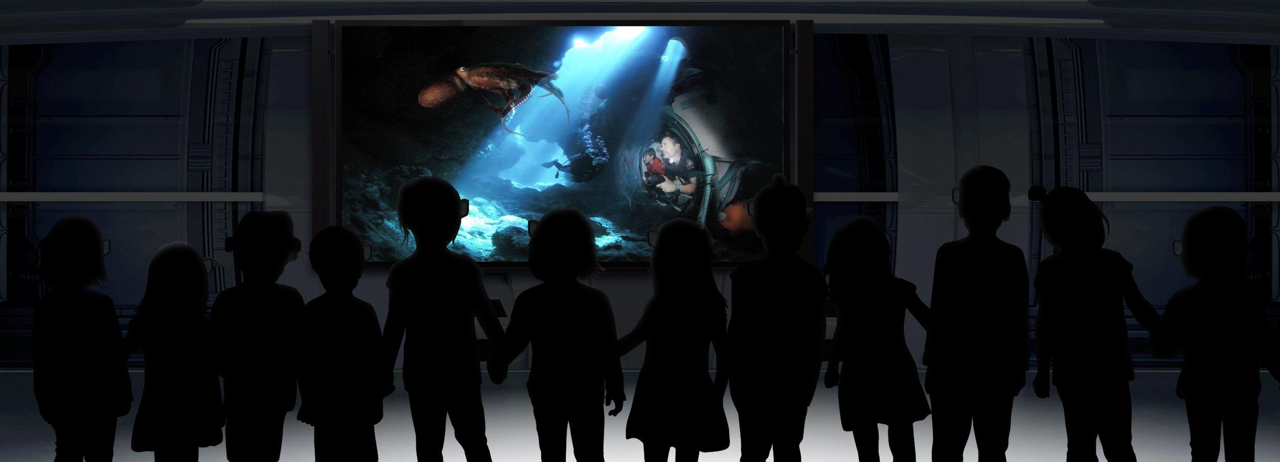 kids watching movie inside pod 03.jpg