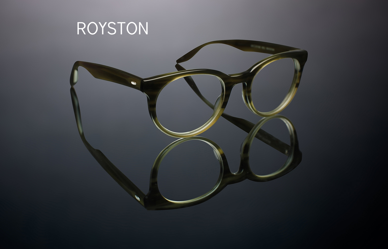ROYSTON