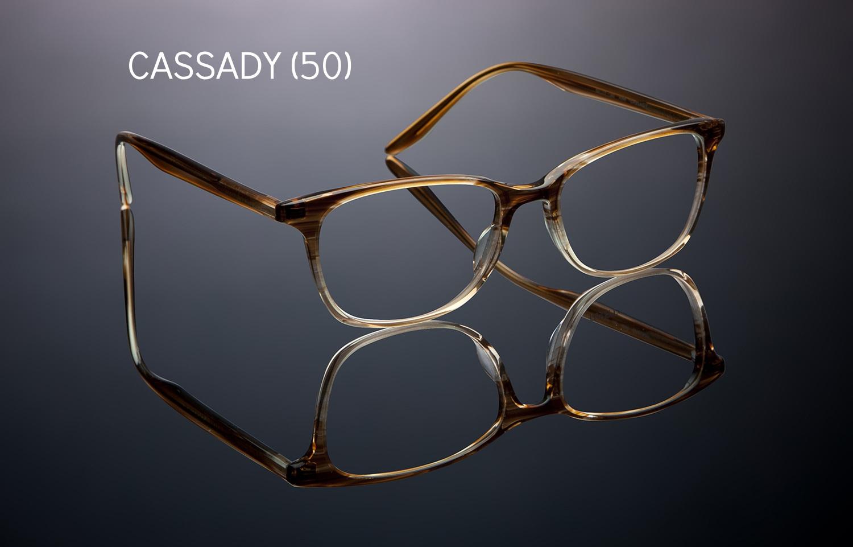 CASSADY (50)