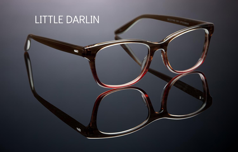 LITTLE DARLIN