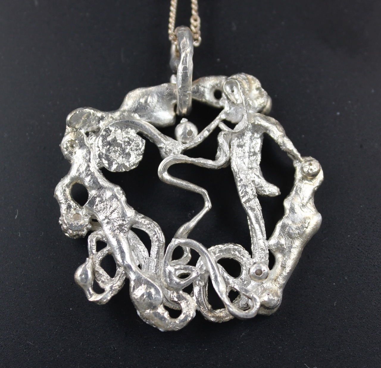 Silver 925 - Sold