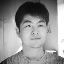 Shohei Soda    Senior Engineer