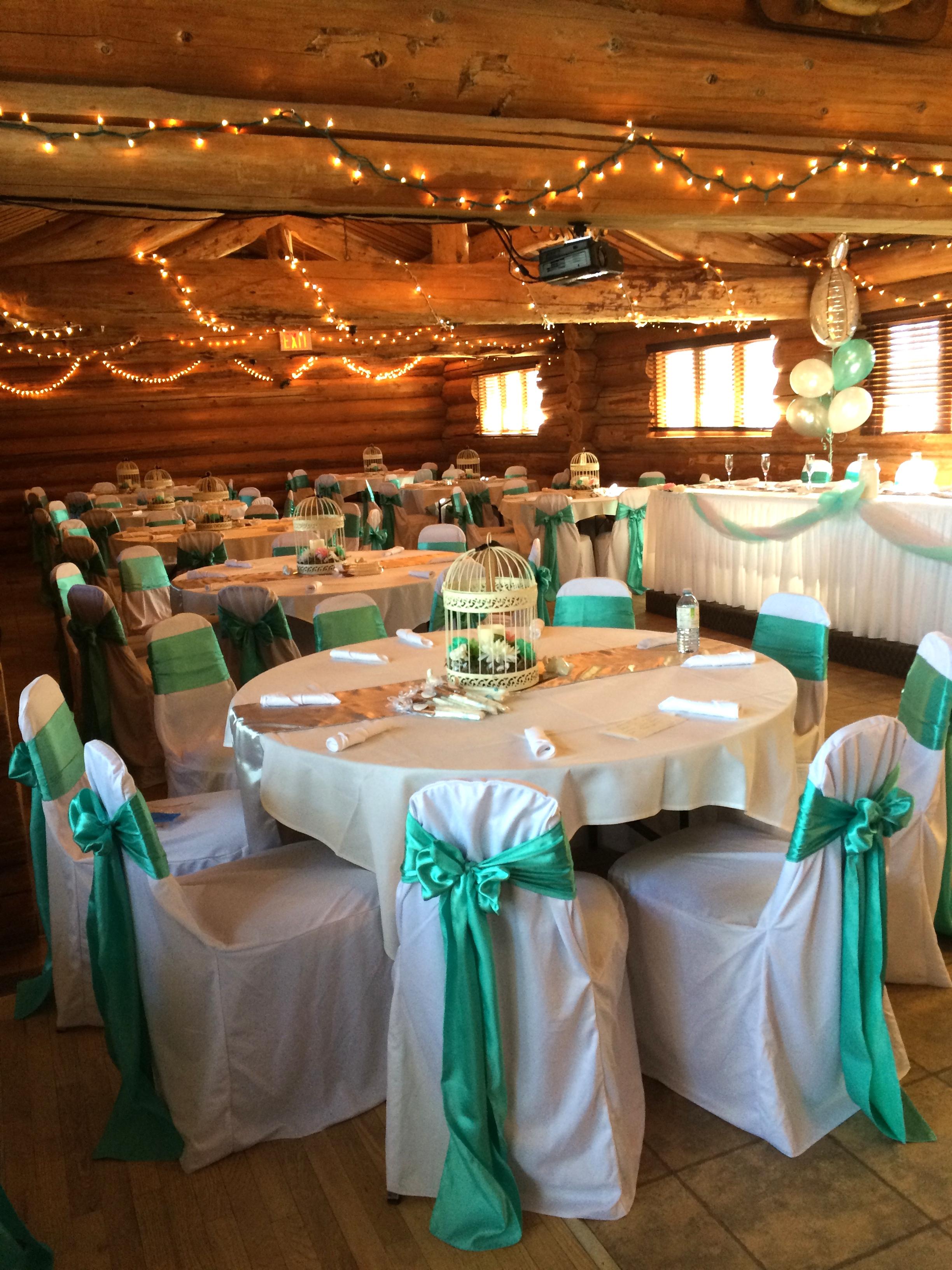 Winfield Wedding.