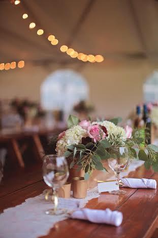 Copeland/Andrews Wedding.