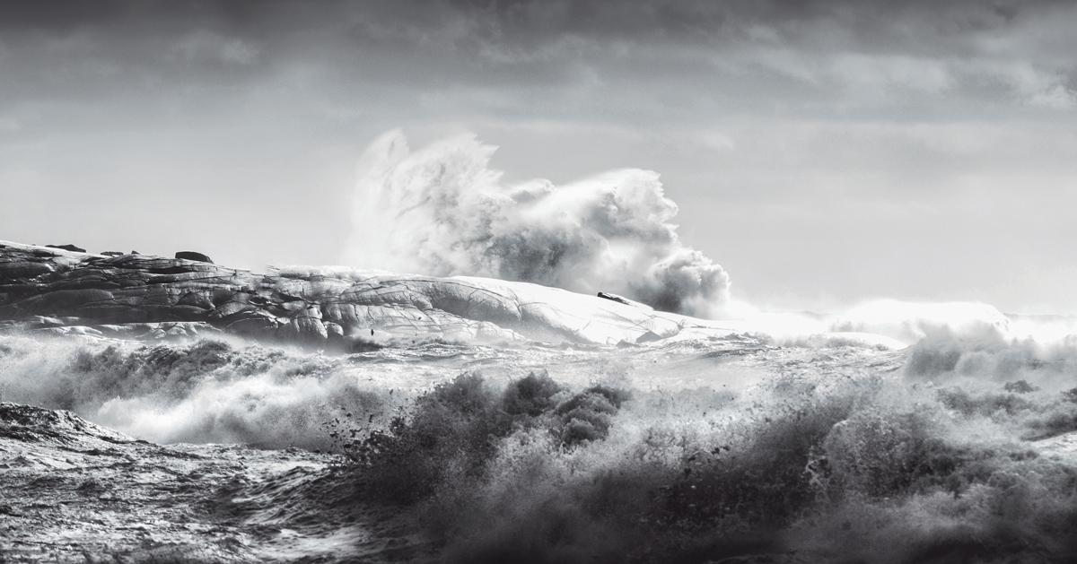 Storm Hvaler