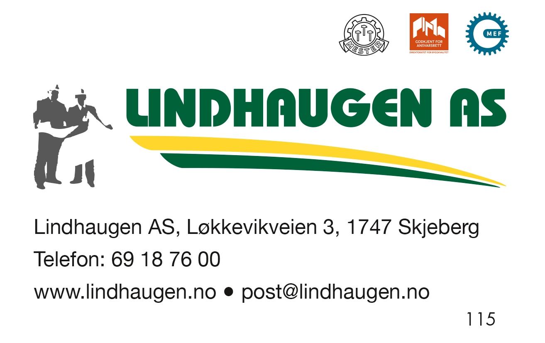 Lindhaugen
