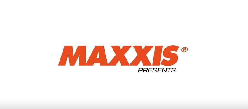 Maxxis Tyre Launch