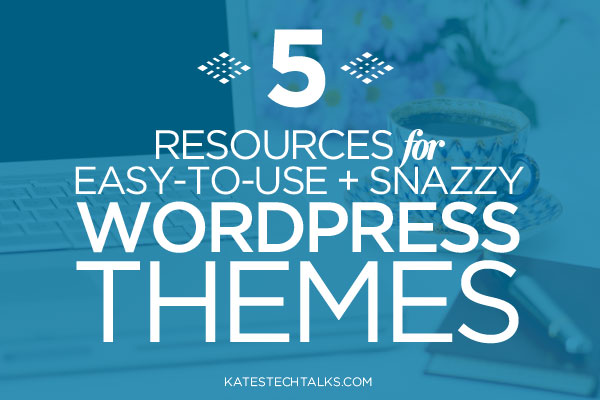 Wordpress-Themes-Resources