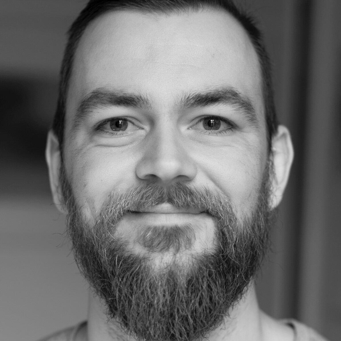 Bjørn Haldorsen Videographer and photographer.