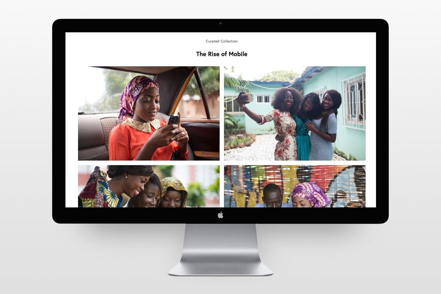 Africa ReframedOnline Marketplace for African Visual Content.Created by an ambitious community to make a difference.Launching soon - Get involved now. -