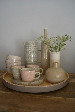 Danish design tableware
