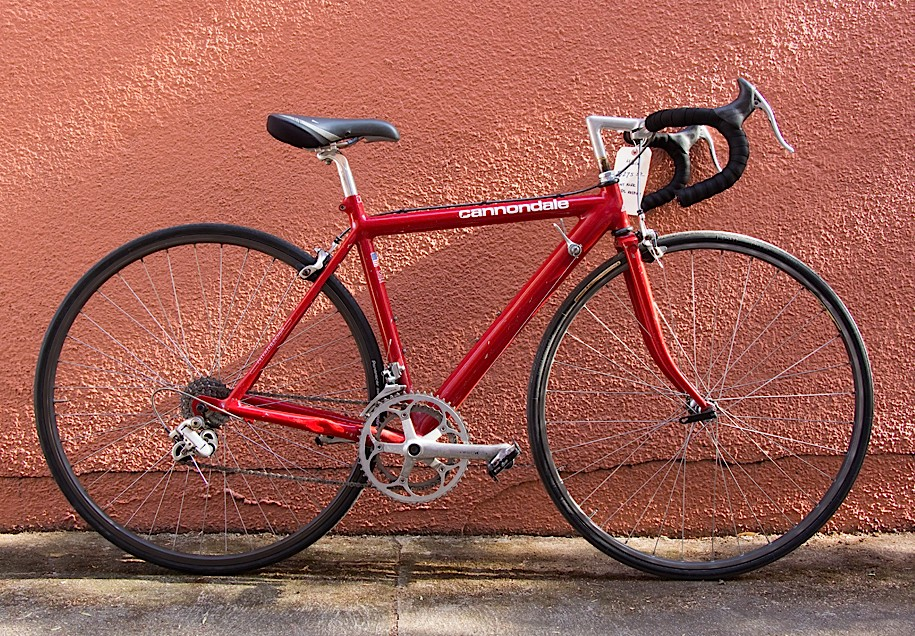 [SOLD] Cannondale 3.0