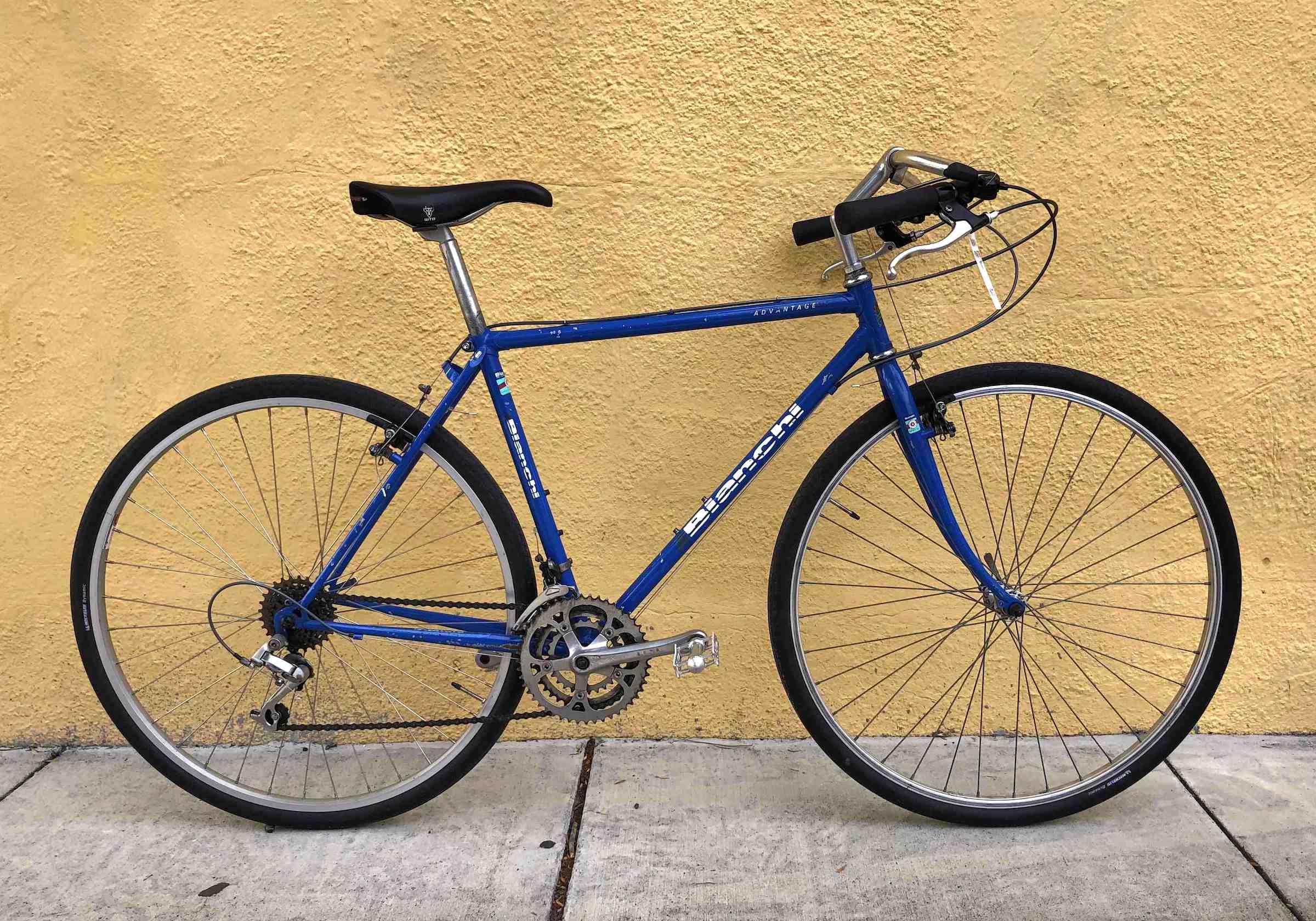 Bikes Archived — Biketopia Community Workshop