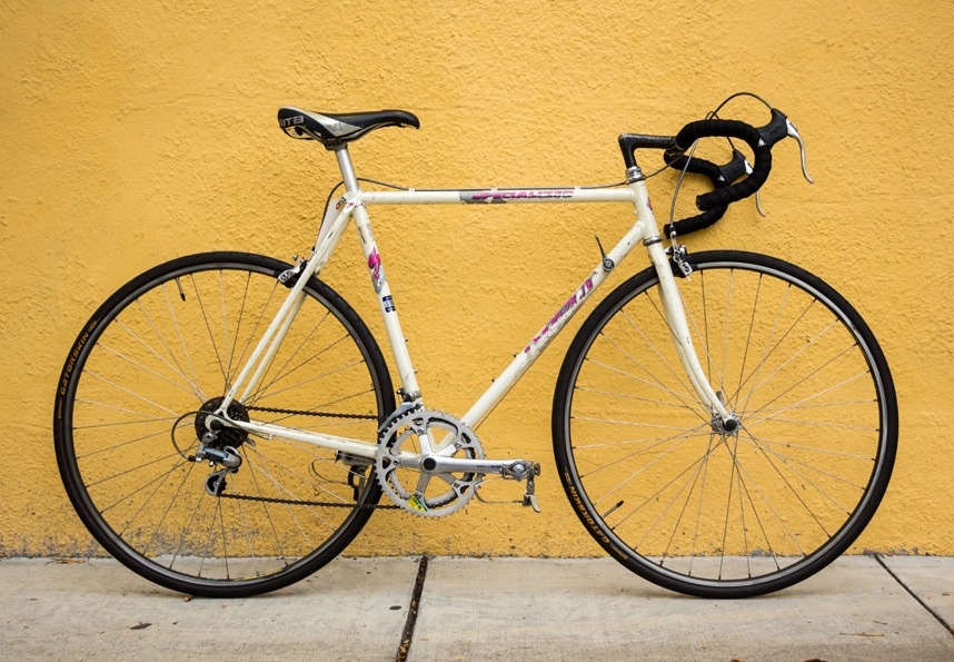 [SOLD] Specialized Sirrus
