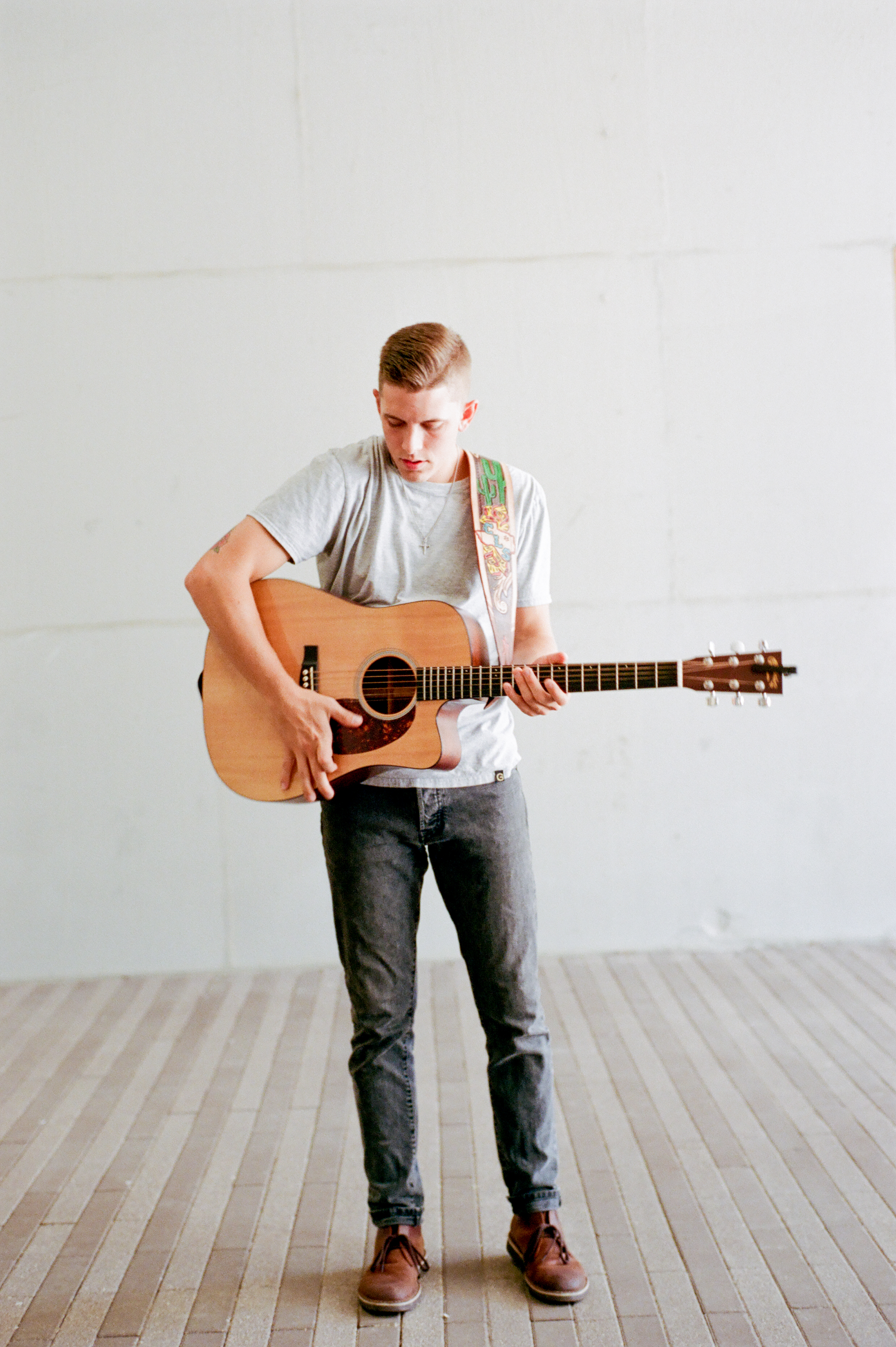 Clint Sherman Music
