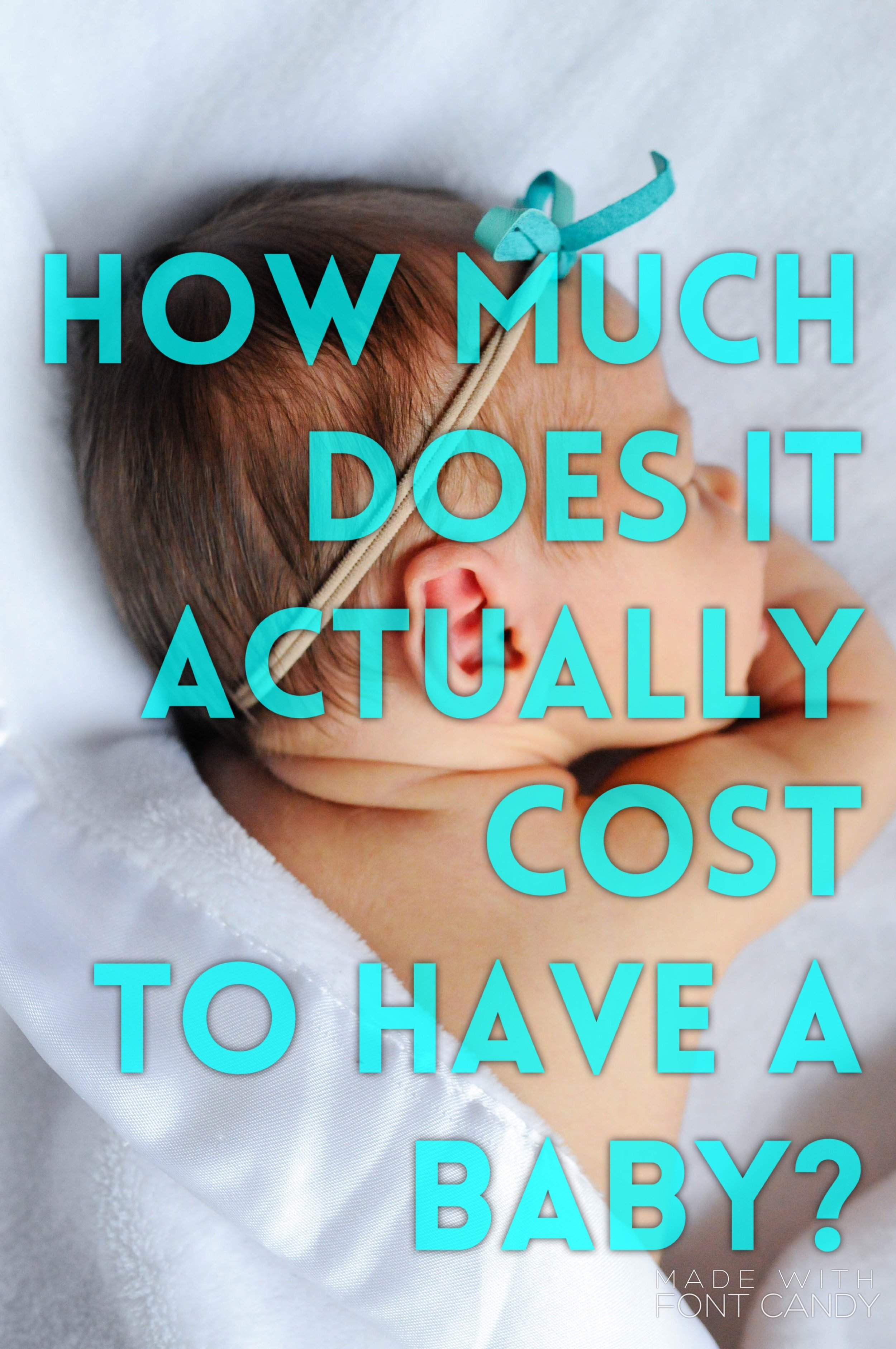 Cast Iron Photography Cost of Having a Baby