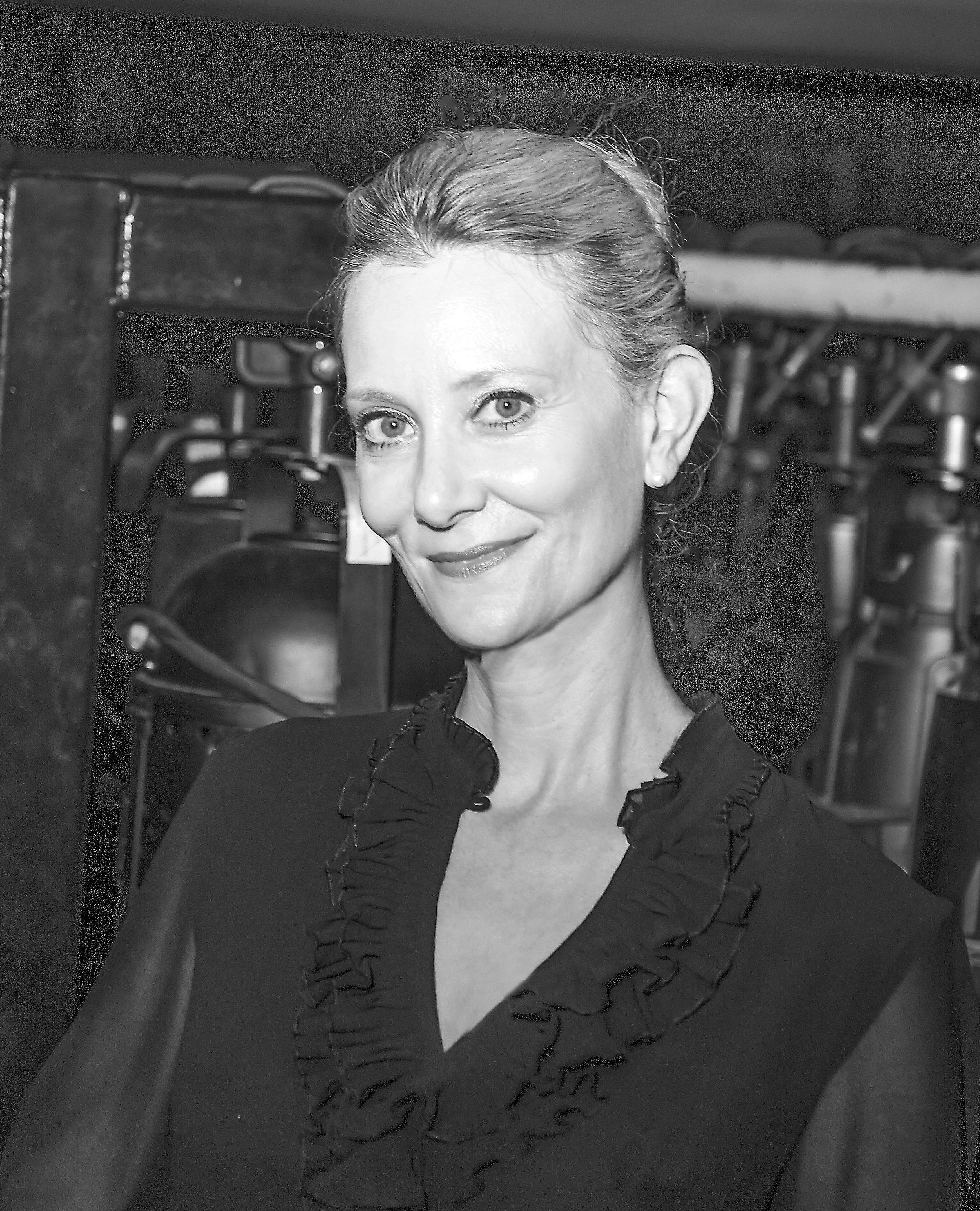 Kristina Kambalov   Executive Director