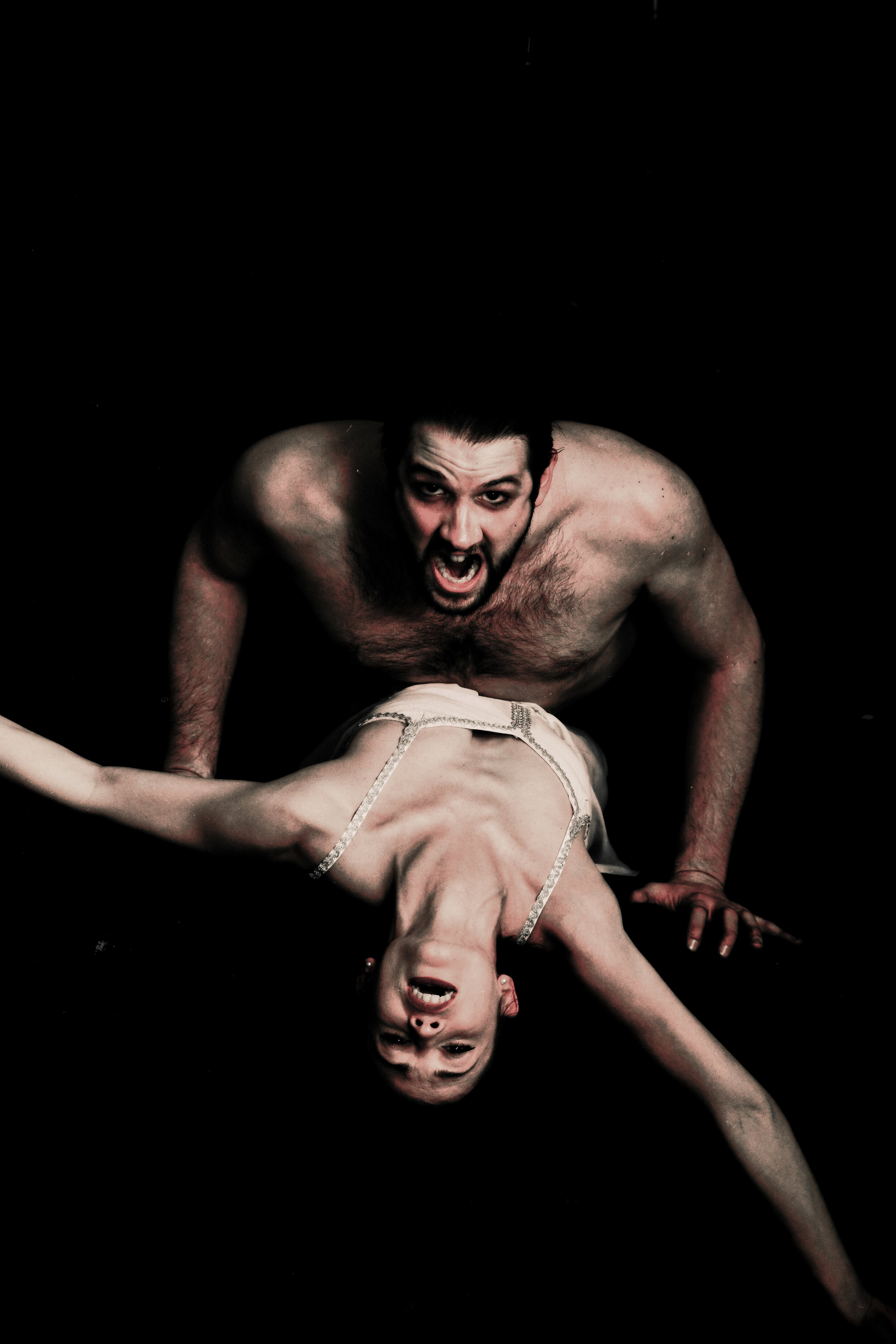 FIRST STATE BALLET THEATRE PRESENTS : DRACULA    A world premiere created by award-winning choreographer and frequent FSBT collaborator Viktor Plotnikov. Based on the gothic novel by Irish author Bram Stoker,  Dracula will be a completely intriguing and captivating performance not to be missed!