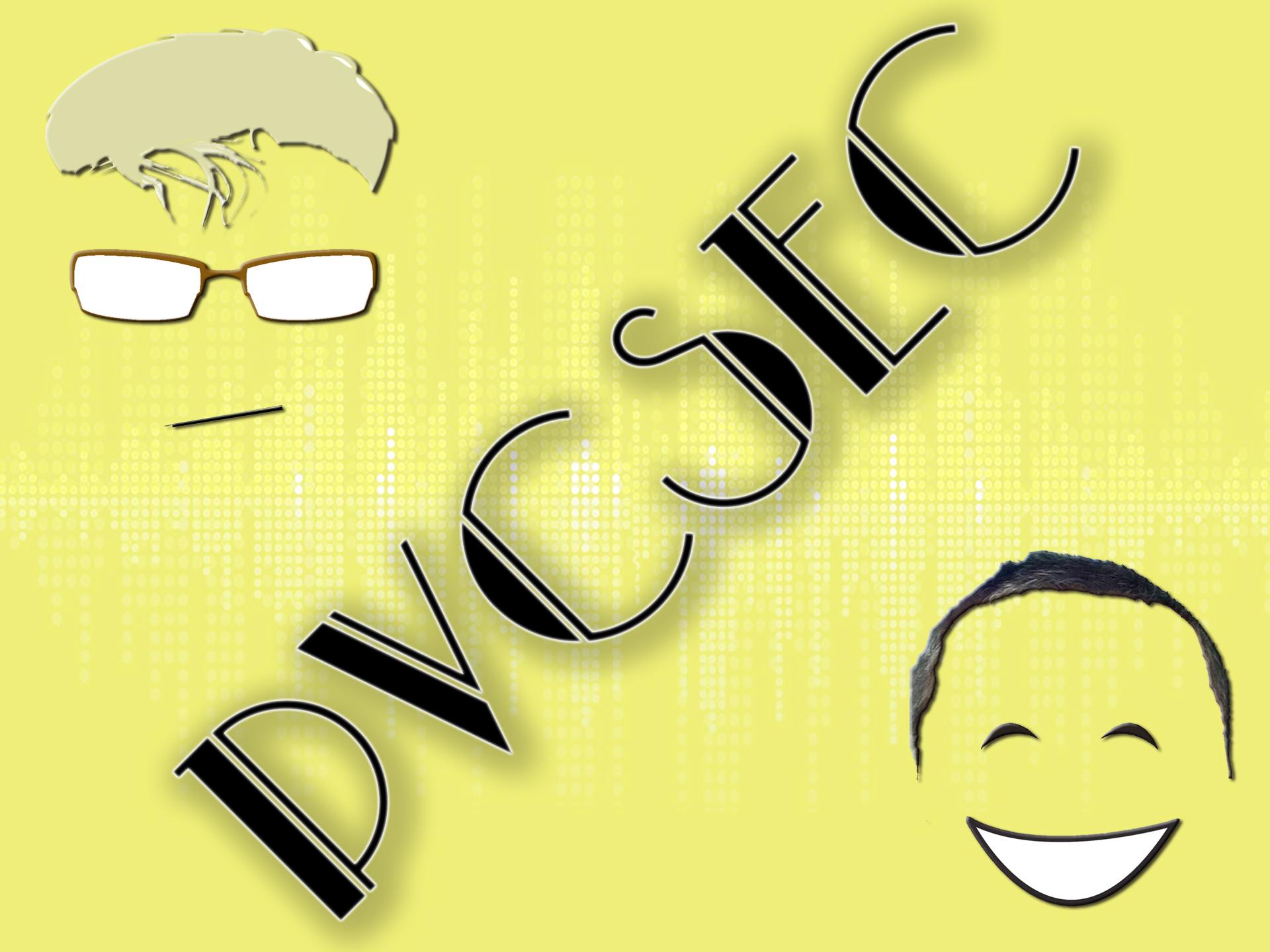 PVCSec Podcast logo