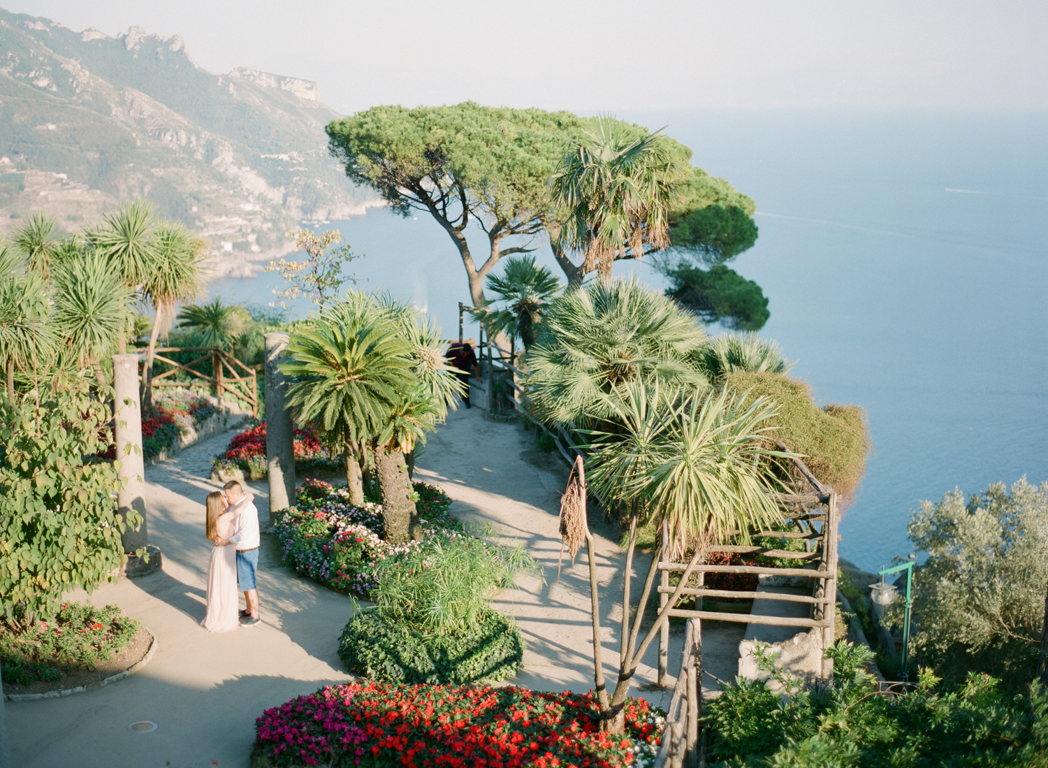 Ravello Wedding Photographer Nikol Bodnarova Photography