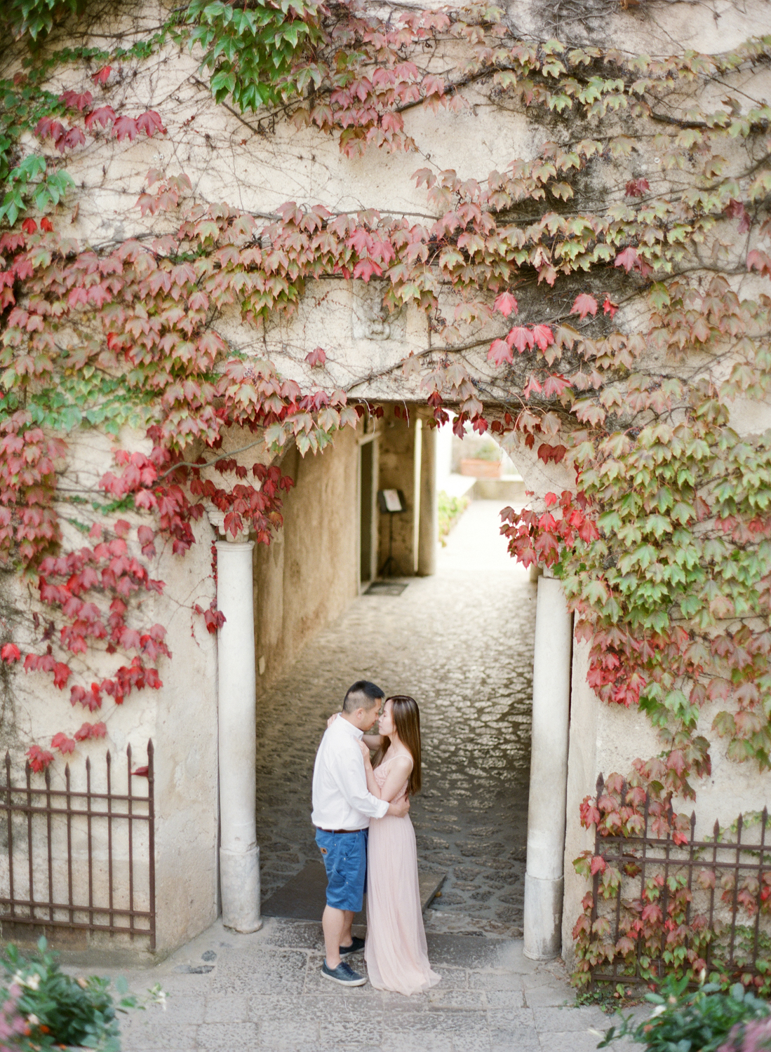 ravello wedding in italy wedding photographer
