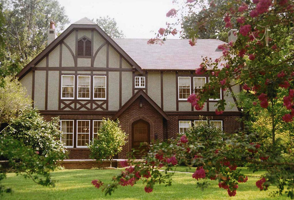Photo courtesy of the MDAH and Eudora Welty House