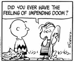 Courtesy of Charles Schulz