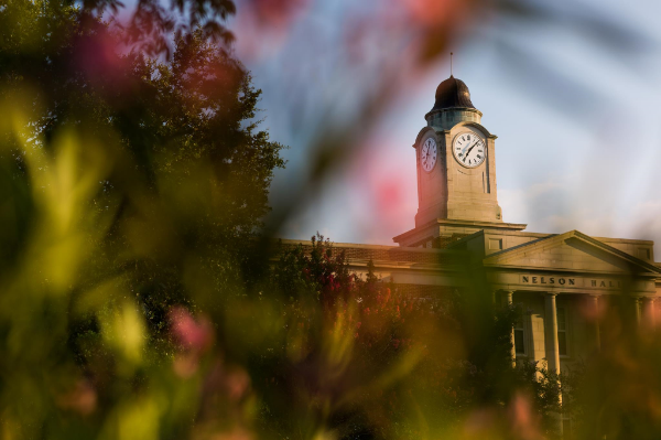 Photo Courtesy of Mississippi College