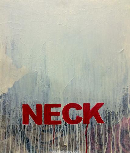 My Red Neck, Pt. 1. Micah Wesley