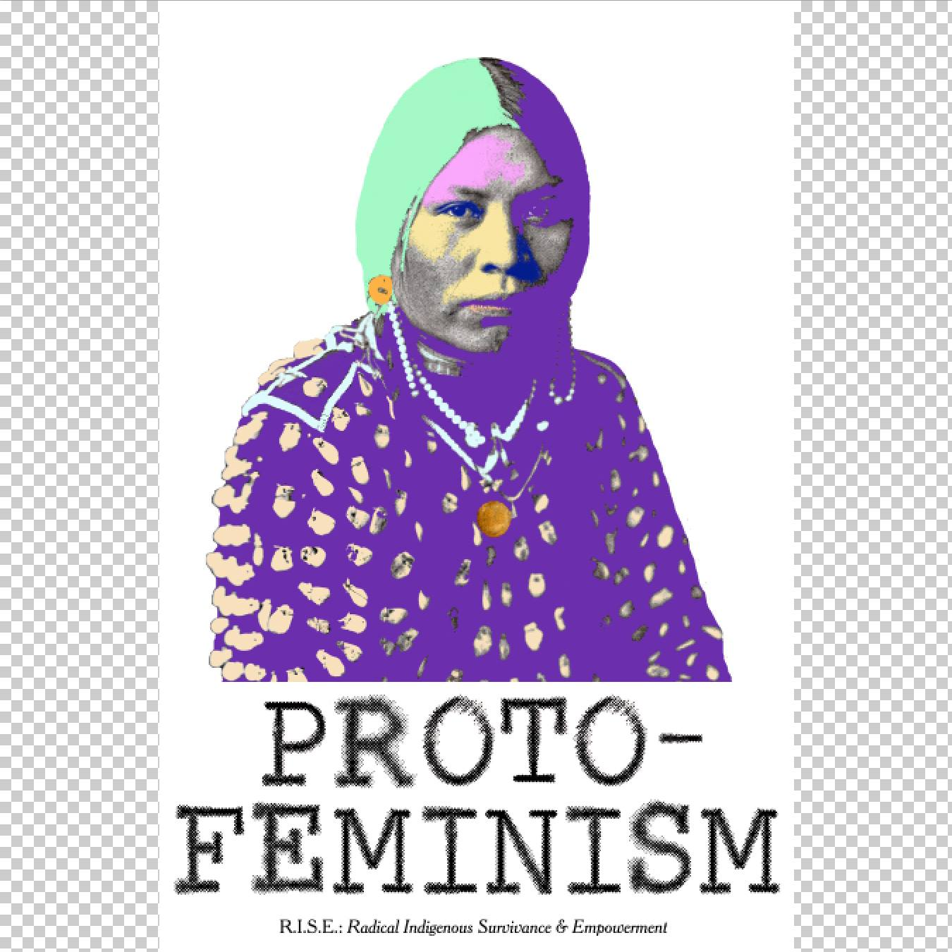 """""""  High resolution 12″ x 18″ poster of an Apsaalooke' woman photographed by Cree photographer Richard Throssel in the early 1900s. As with all our posters, feel liberated to print out (  http://burymyart.tumblr.com/  ) and wheatpaste at will!"""" -R.I.S.E."""