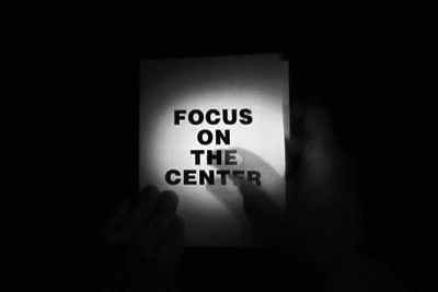 Focus on the Center, 2007