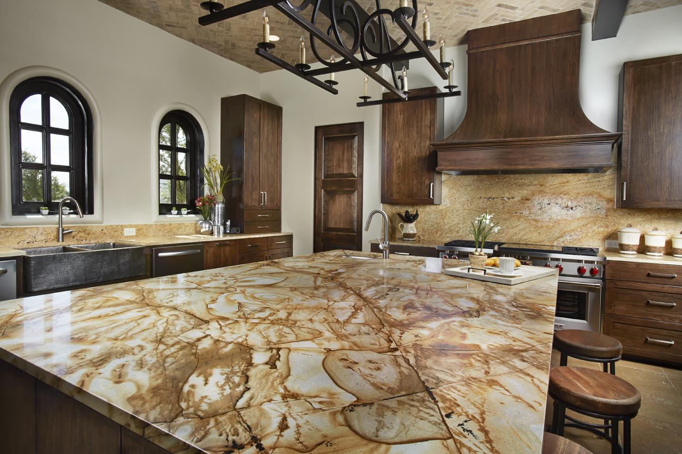 apertureArch dallas custom home kitchen 2