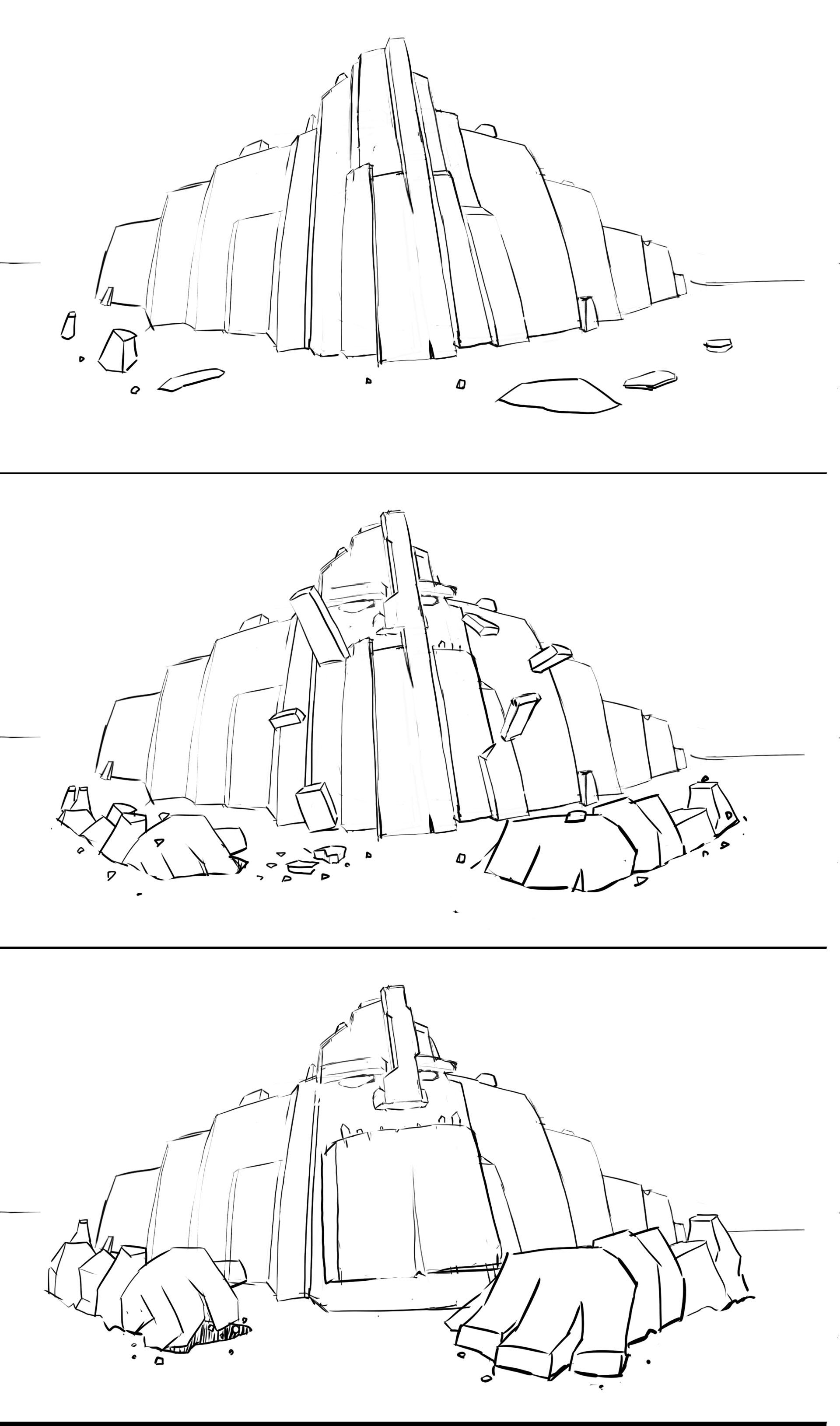 Concept Giant
