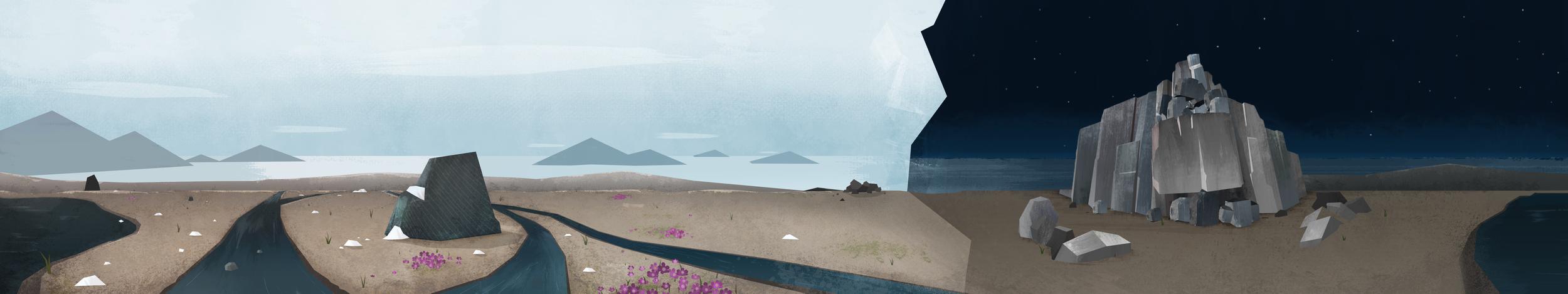 Mackenzie Island