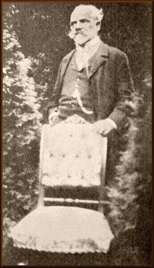 Dvořák in 1903