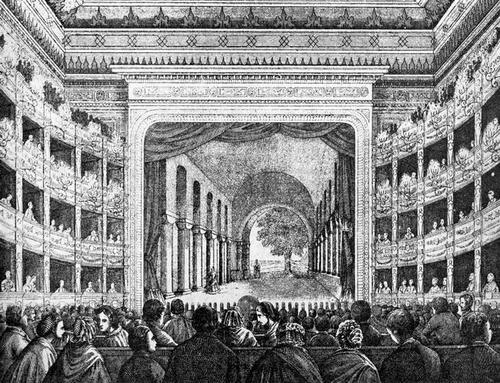 Provisional Czech Theater