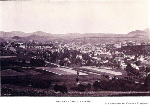 Böhmisch Kamnitz
