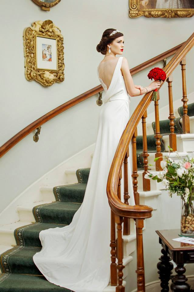 iQ Beauty - Best Scottish Weddings 37