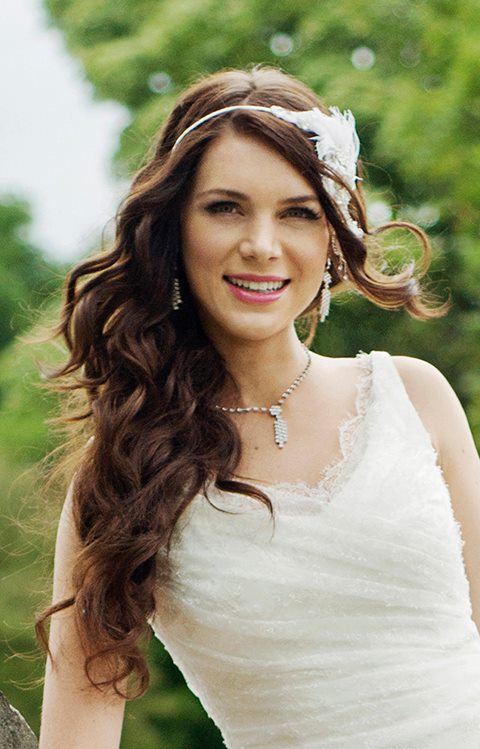 iQ Beauty - Best Scottish Weddings 41