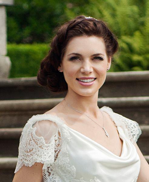 iQ Beauty - best Scottish Weddings 42