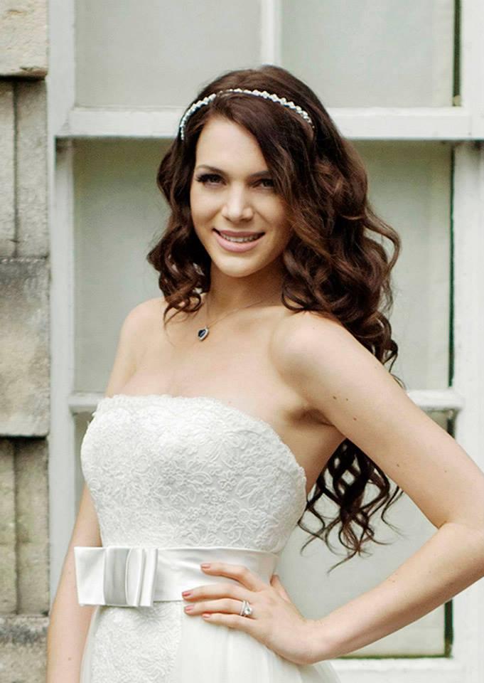 iQ Beauty - Best Scottish Weddings - 45
