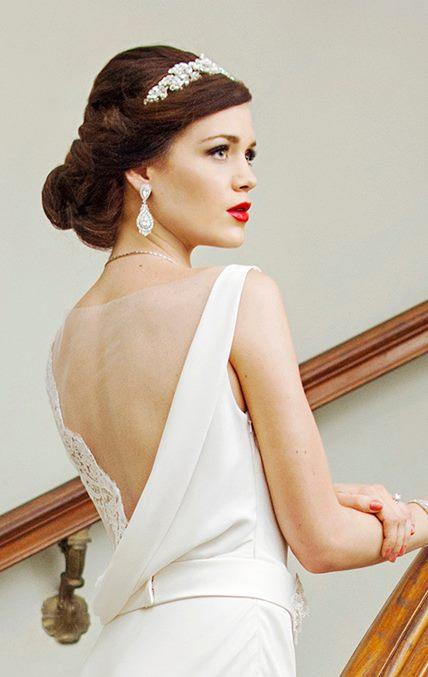 iQ Beauty - Best Scottish Weddings 3