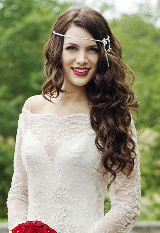 iQ Beauty - Scottish Wedding - 3