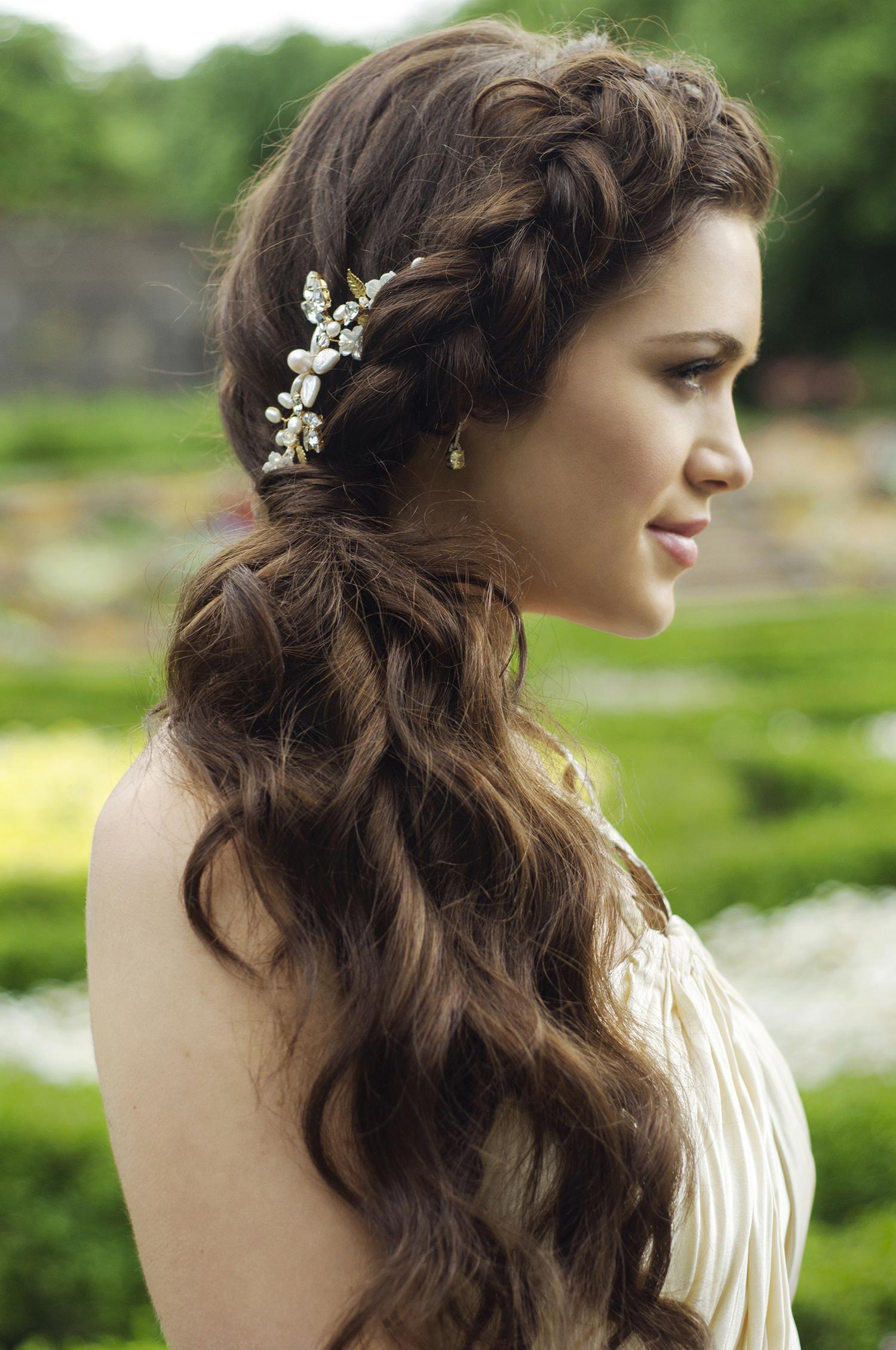 iQ Beauty - Scottish Wedding - 5