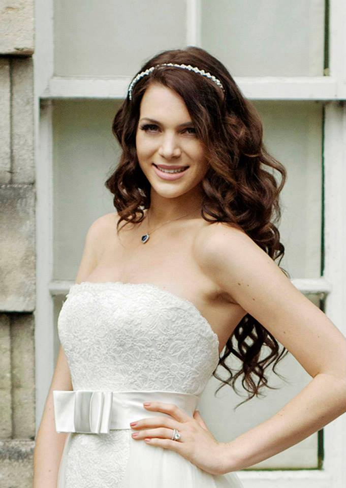iQ Beauty - Scottish Wedding - 4