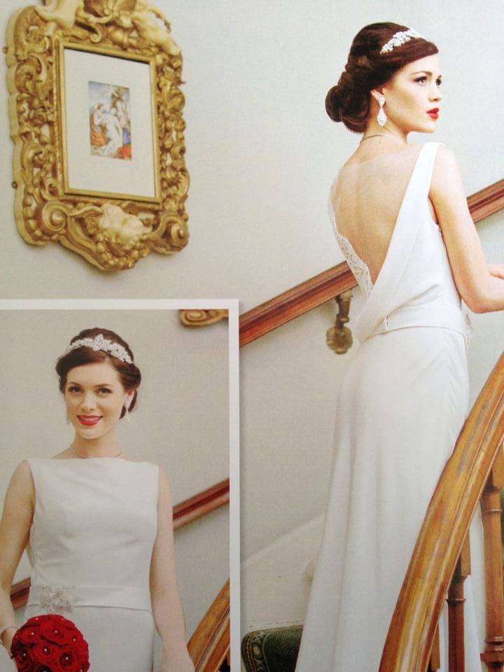 iQ Beauty - Scottish Wedding - 2