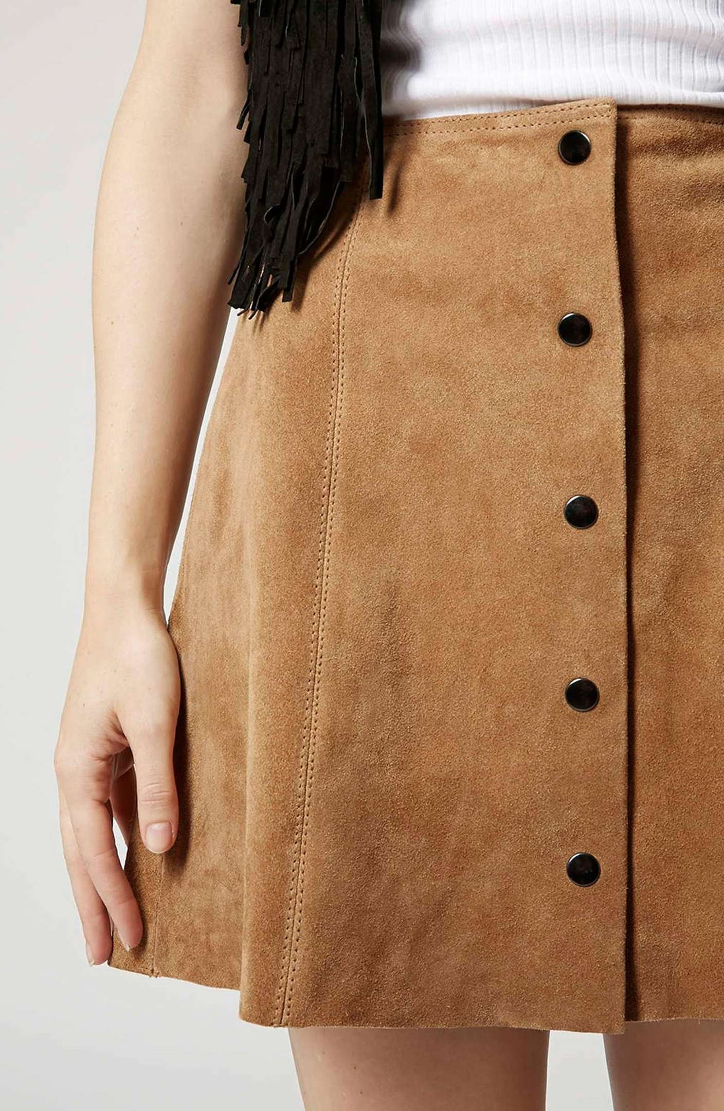 Get the Almost Famous look from  Nordstrom.