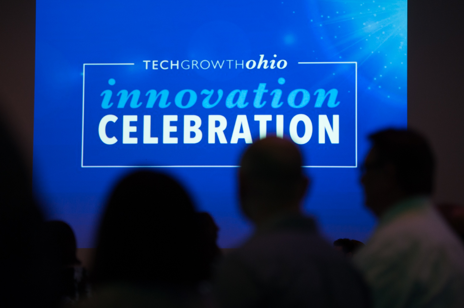 Event coverage for TechGROWTH Ohio's Innovation Celebration.